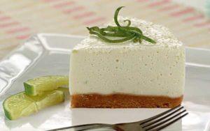 Рецепт чизкейка из творога и сыра
