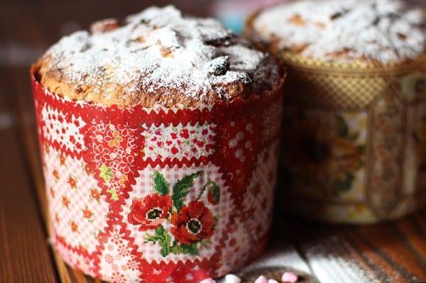 Творожный кулич: 5 лучших пасхальных рецептов к празднику