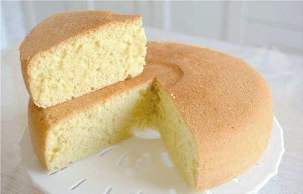 Рецепт творожного бисквита в мультиварке