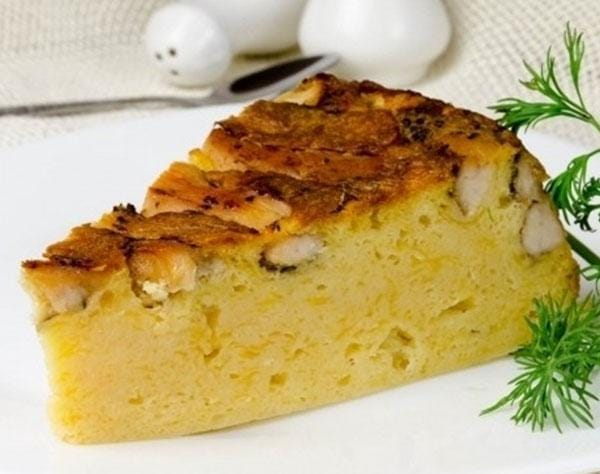 Рецепты пирогов с сыром и творогом в мультиварке