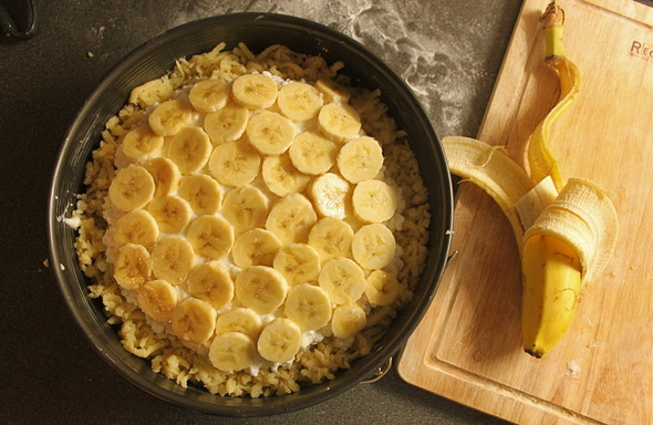 Как приготовить Творожный кекс