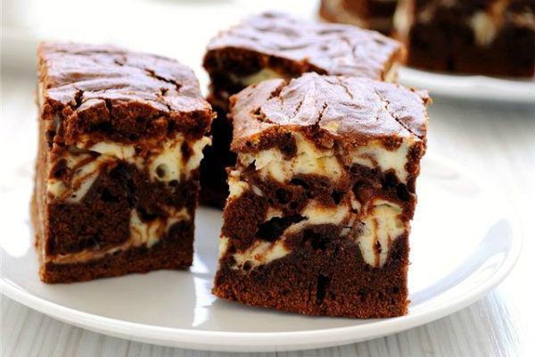 Варианты приготовления шоколадно-творожного торта