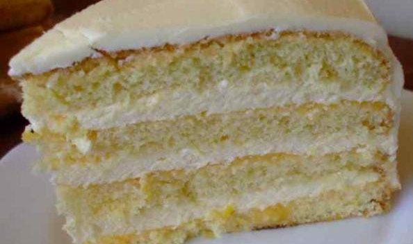 Рецепты творожных коржей для торта на сковородке и в духовке