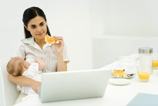 Рецепты творожной запеканки для кормящей мамы