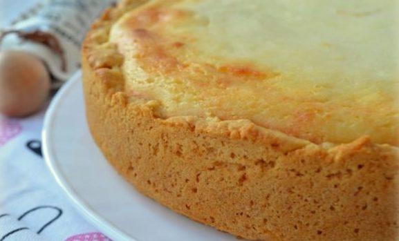 Рецепт творожно-бананового кекса в духовке, мультиварке и хлебопечке