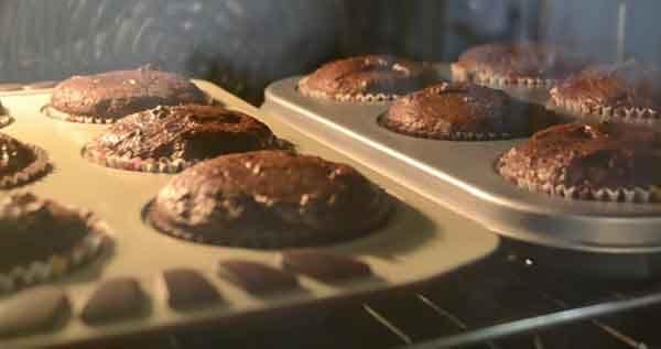 Топ-3 рецептов творожно-шоколадного кекса в духовке