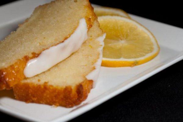 лимон творог