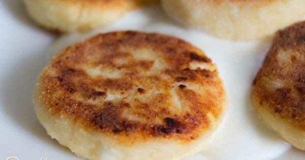 Вкусные рецепты сырников из творога в духовке с манкой