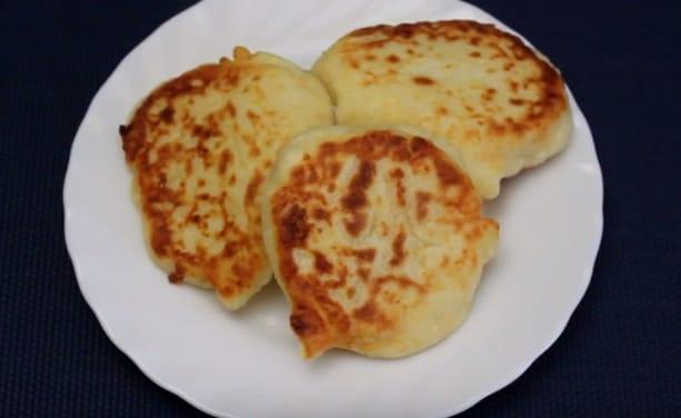Рецепты сырников из творога в мультиварке