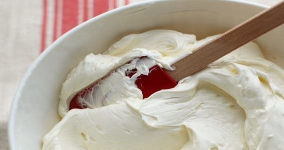 Рецепты приготовления творожного крема