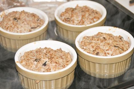 Рецепты творожных пудингов в духовке, мультиварке и без выпечки