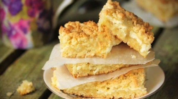 Топ-5 проверенных рецептов пирогов с творогом