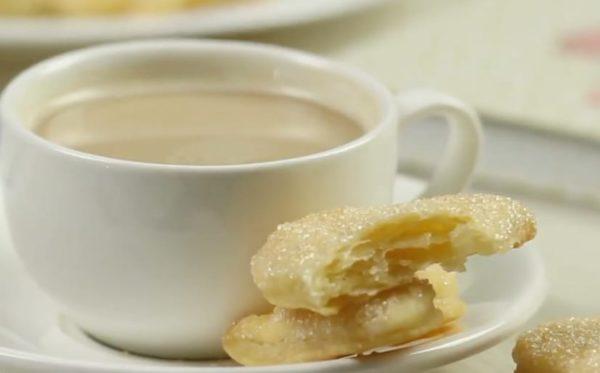 Рецепты творожного печенья без яиц